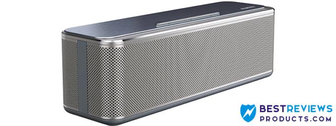 Aukey Bluetooth Stereo Speaker