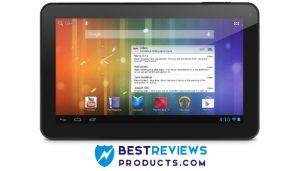 Ematic Genesis Prime XL Tablet