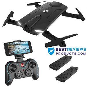 Holy Stone HS160 Shadow FPV RC Drone