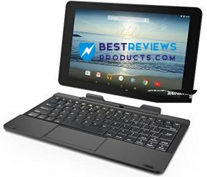 RCA Viking Pro 10 Inch 2-in-1 Tablet