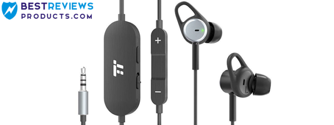TaoTronics Active Noise Cancelling Headphones TT-EP003