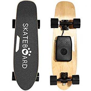 Leoneva Electric Skateboard