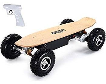 MotoTec MT-SKT-1600 Dirt Electric Skateboard