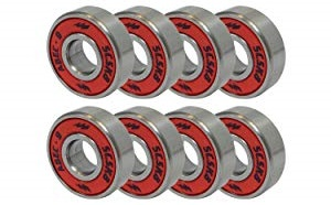 SCSK8 ABEC 9 Bearings