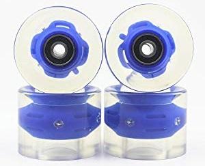 Wonnv Skateboard Wheels (59x45mm)