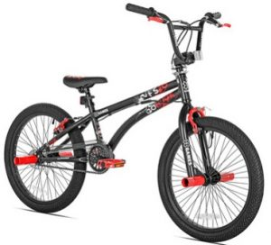 X Games FS20 Freestyle BMX Bike