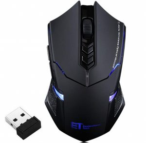 Habor Wireless Mouse