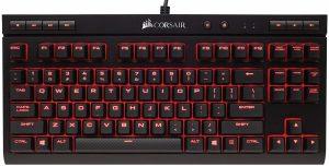 Corsair K63 Compact Mechanical Gaming Keyboard