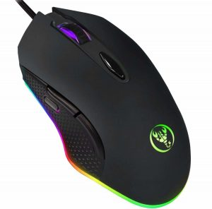 ERUN Gaming Mouse Wired