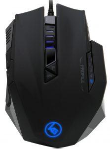 IOGEAR Kaliber Gaming RETIKAL Pro FPS Gaming Mouse
