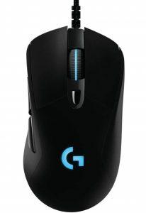 Logitech G403 Prodigy RGB Gaming Mouse