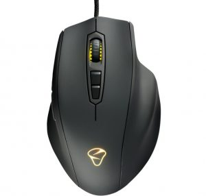 Mionix Naos 7000 Multi-Color Ergonomic Optical Gaming Mouse