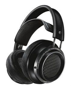 Philips X2/27 Fidelio Over Ear Headphone