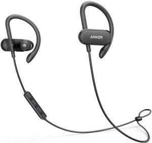 Anker Soundbuds Curve Upgraded
