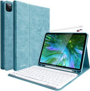 iPad Pro 11 Keyboard Case 2020 by TaIYanG