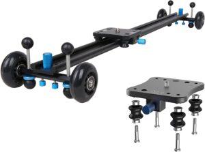 A&J ANJMVSL80 Camera Slider