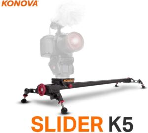 Konova Slider K5 120