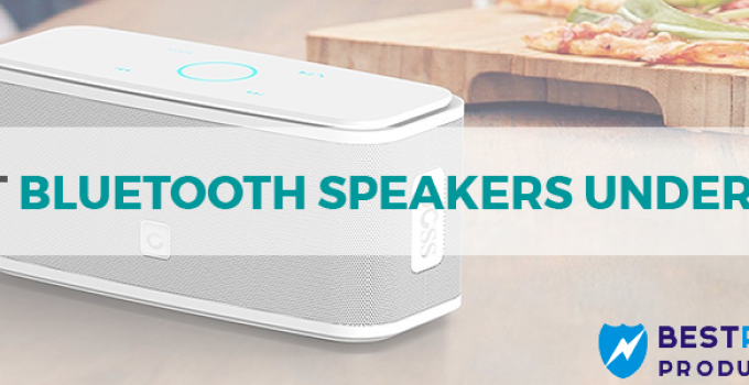 10 Best Bluetooth Speakers Under $50 – 2021 Buying Guide & Reviews