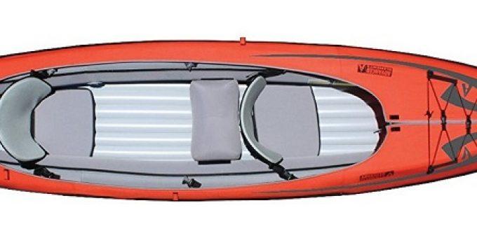 Advanced Elements Frame Convertible Inflatable Kayak