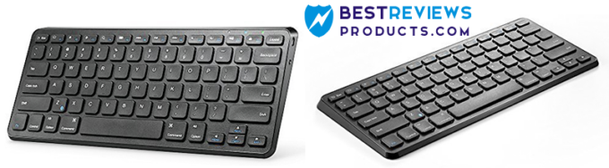 Anker Wireless Bluetooth Keyboard