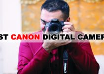 Best Canon Cameras