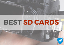 Best SD Cards