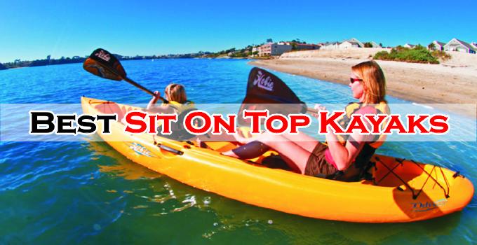 Best Sit On Top Kayaks