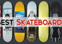 10 Best Skateboards – 2021 Full Reviews and Buyer's Guide