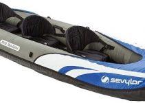 Sevylor Big Basin 3-Person Kayak
