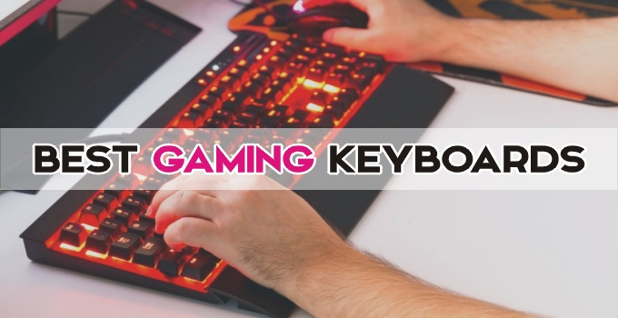 Best Gaming Keyboard
