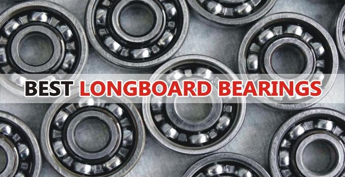 11 Best Longboard Bearings To Buy 2021 – Buying Guide