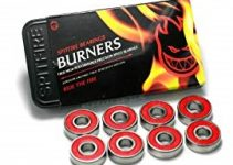 Best Spitfire Burner Skateboard Bearings