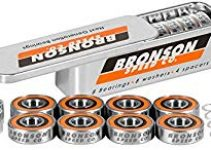 Bronson G3 Bearings Single Set