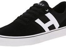 HUF Men's Choice Skateboard Shoe