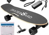 Kaluo Electric Skateboard