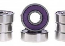Mini Skater ABEC 9 Precision 608 ZZ Bearings