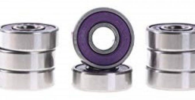 Mini Skater ABEC 9 Precision 608 ZZ Bearings