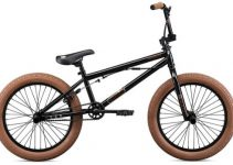Mongoose Legion Freestyle BMX Bike
