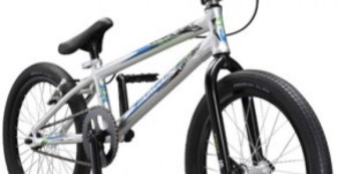 Mongoose Title Pro XXL BMX Race Bike