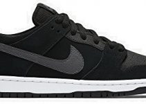 Nike Mens Dunk Low Pro IW Skateboarding Shoes