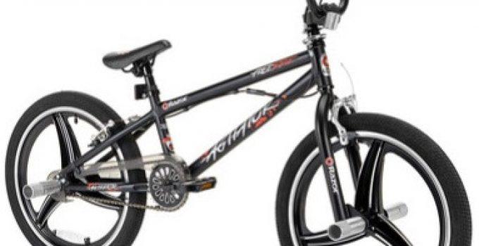 Razor Agitator Freestyle BMX Bike
