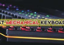 Best Gaming Keyboard