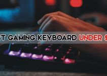 Best Gaming Keyboards Under 100