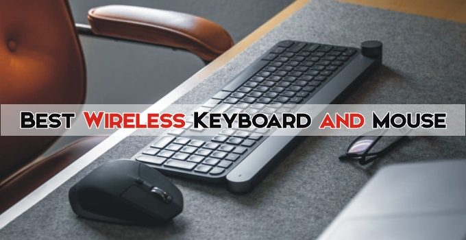 12 Best Wireless Keyboard and Mouse Combos – 2021 Buying Guide