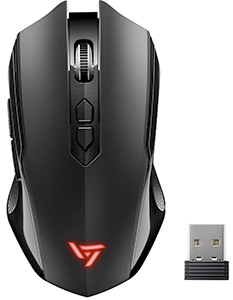 VicTsing Wireless Gaming Mouse IC094859US