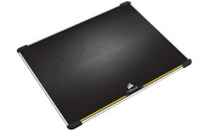 Corsair Dual-Sided Aluminum MM600 Gaming Mouse Pad