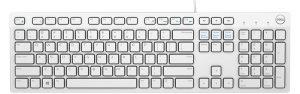 Dell USB Wired Multimedia Desktop Keyboard