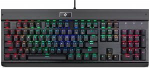 Eagletec KG010-RGB Mechanical Keyboard
