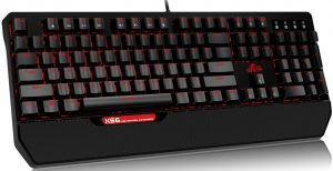 Rii RK66 Mechanical Gaming Keyboard