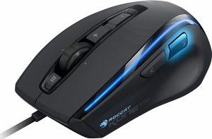 Roccat Kone XTD Max Customization Gaming Mouse